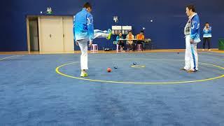 추치우 Cuqiu 경기 - 중국소수민족전통체육대회 - …