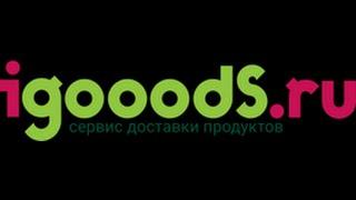 Петербургский стартап. Сегмент продукты питания