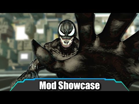 Play As Venom With This Mod! (Venom SWEP) | Garry's Mod | Mod Showcase thumbnail