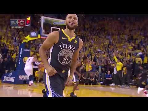 Warriors 2018 - JAY ROCK WIN
