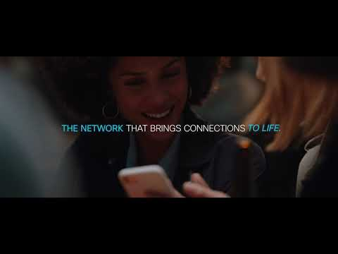 Cisco: Network to Life at Expo 2020 Dubai