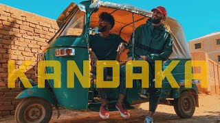 Kandaka (Seidosimba ft. Mazmars) (Official Video)