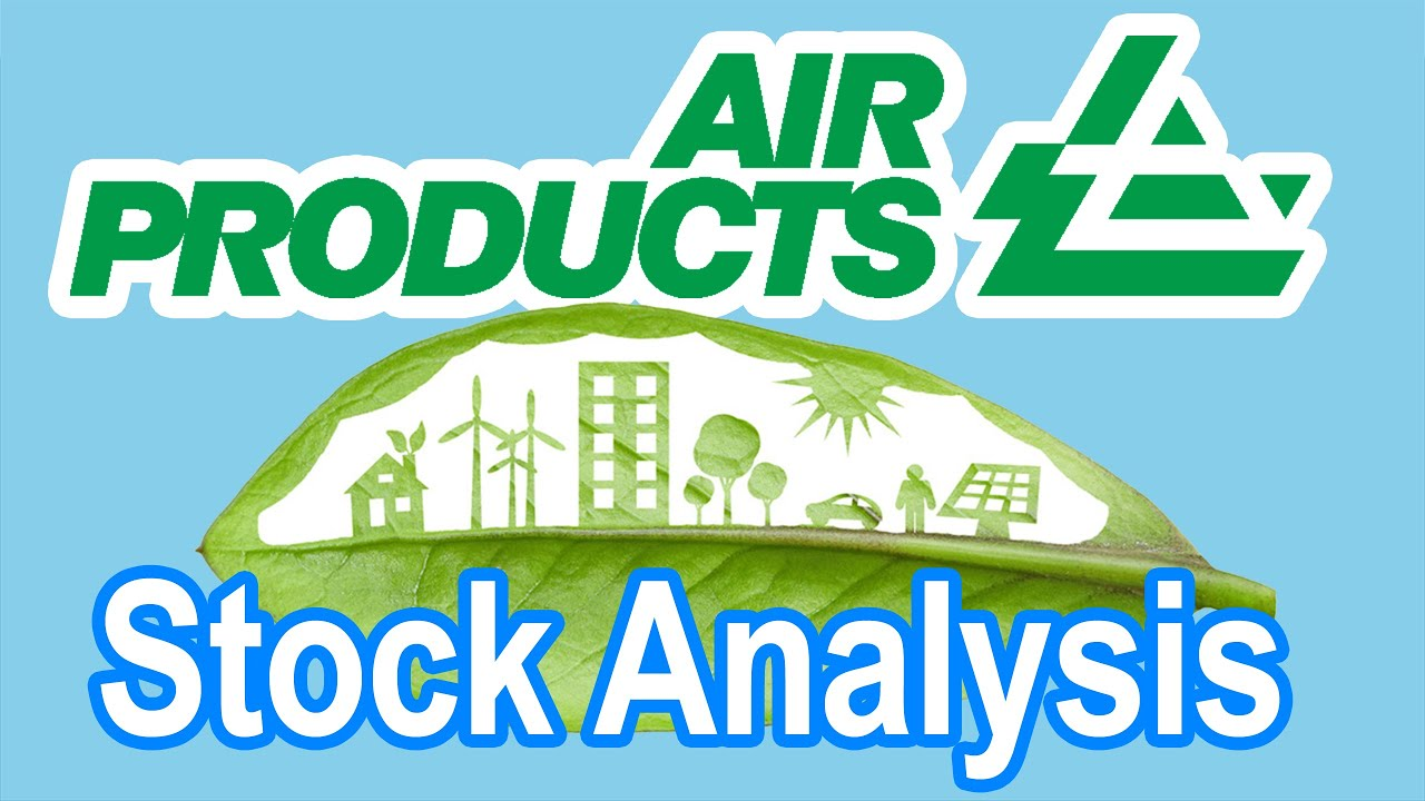 Download Air Product and Chemicals Stock Analysis - is APD Stock a Good Buy Today - $APD