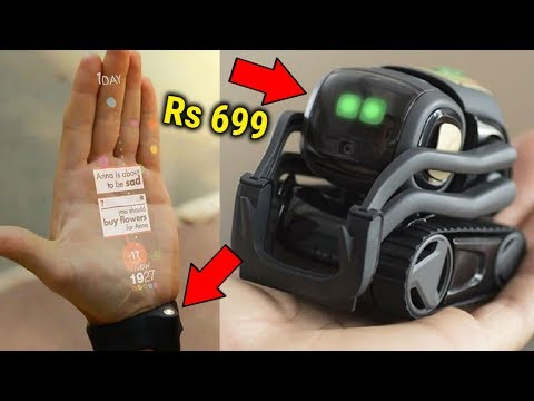5 New Extra Crazy Gadgets Available On Amazon   Gadgets Under Rs 500,Rs 1k,Rs 25k,Lakh