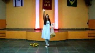 Coreografia Evangélica - Vai Valer a Pena