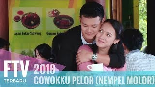 FTV Hardi Fadhillah & Melani Nichole - Cowokku Pelor Nempel Molor