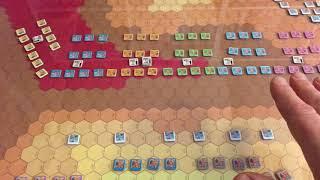 Caesar: The Civil Wars 48-45 B.C. - Battle of Munda - 1