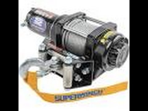 hqdefault how to wire an atv winch in 2 minutes (superwinch lt3000) youtube superwinch lt3000 atv wiring diagram at bayanpartner.co
