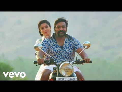 Karuppan - Azhagazhaga Tamil Video | Vijay...