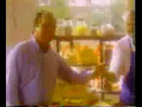 Johnny Bench Sugar Daddy Commercial (1990)