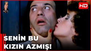 Devlet Kuşu - Benim Yalnızlığım İlacı Sensin Mustafa  Kemal Sunal En Komik Sahne ve Replikleri 😂
