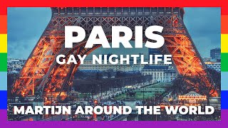Download Video GAY PARIS France Travel Guide MP3 3GP MP4