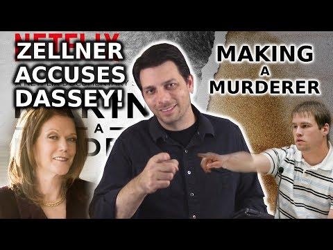 Making A Murderer: Zellner Accues Dassey! | Steven Avery Case