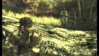 Greatest VGM 7367: Pillow Talk (Metal Gear Solid 3)