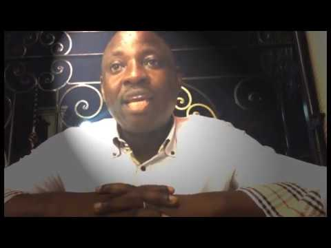 TRADING ACADEMY : j'ai quitté Malabo pour me former a Douala