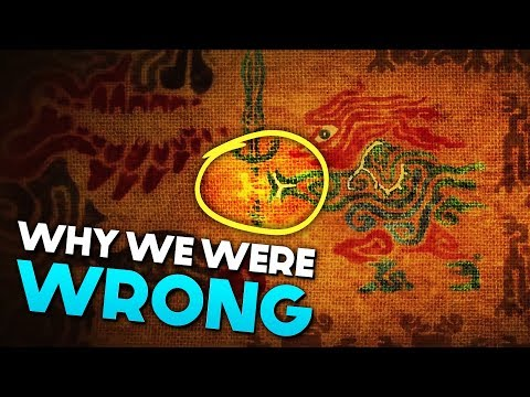 Breath of the Wild 2: How the Prophecy FOOLED Us All!