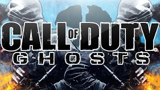 call of duty ghosts the real game preview parody