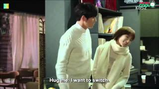 Video HEALER Korean Drama cute clips 008 download MP3, 3GP, MP4, WEBM, AVI, FLV April 2018