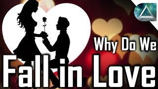 Why do we fall in love? (The science of love and the science of cheating)