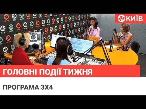 Теми тижня: Тероризм в Україні, проблема покинутих дітей та знижки по-українські
