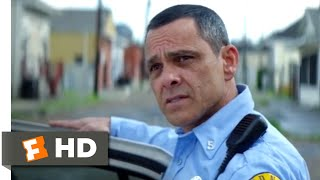 Black and Blue (2019) - Can You Trust Him? Scene (3/10) | Movieclips