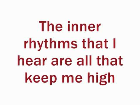 """""""She Loves to Hear the Music""""  from The Boy From Oz karaoke/instrumental (Key: E-Eb)"""