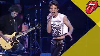 The Rolling Stones - Midnight Rambler (Steel Wheels Live)