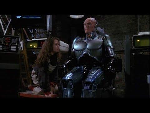 THE MOVIE ADDICT S Robocop 3 1993 AKA RANT