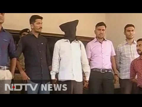 Farooq Bhana, alleged mastermind of Godhra train burning arrested after 14 years Mp3