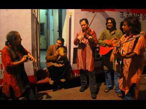 বারান্দায় রোদ্দুর (ভূমি ) (Baranday Roddur)
