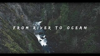 From River To Ocean [OFFICIAL VIDEO] - Philip G Anderson