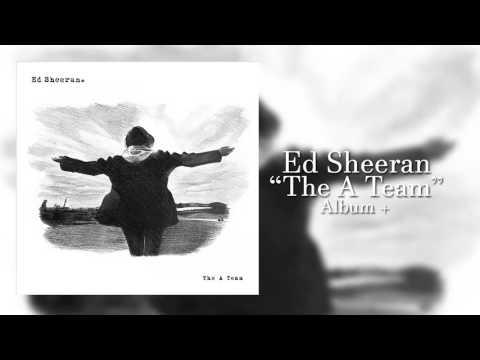 The A Team- Ed Sheeran (+ Album)
