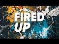 Capture de la vidéo Di-Rect - Fired Up (Official Lyric Video)