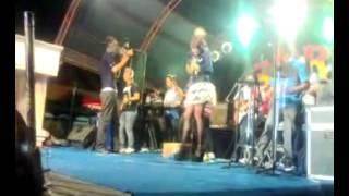 Gambar cover OM SERA   CUKUP 1 MENIT ZASKIA By VIA VALLEN Live show SAMBIKEREP SURABAYA