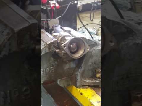 Test an EGR valve LandRover discovery 3
