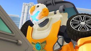 TOBOT English   1 Hour Compilation   Season 1   Full Episodes   Kids Cartoon   Videos for Kids