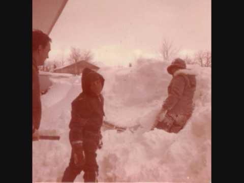 1978 Blizzard Dowagiac Michigan Youtube