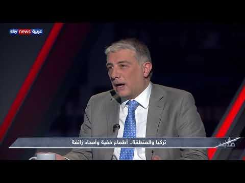 السبع: بعد تدخل أردوغان أصبحت تركيا أخطر على العرب من إسرائيل  - نشر قبل 7 ساعة