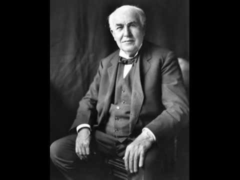 Nhà phát minh Edison