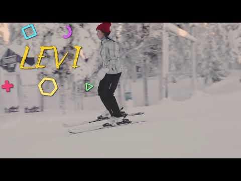 Weekend Out Season 8   Finland Promo