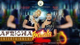 Opalala by Branic Benzie & Katongole Omutongole New Ugandan Music VIdeo 2017