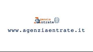 Un breve video di presentazione dell'agenzia.