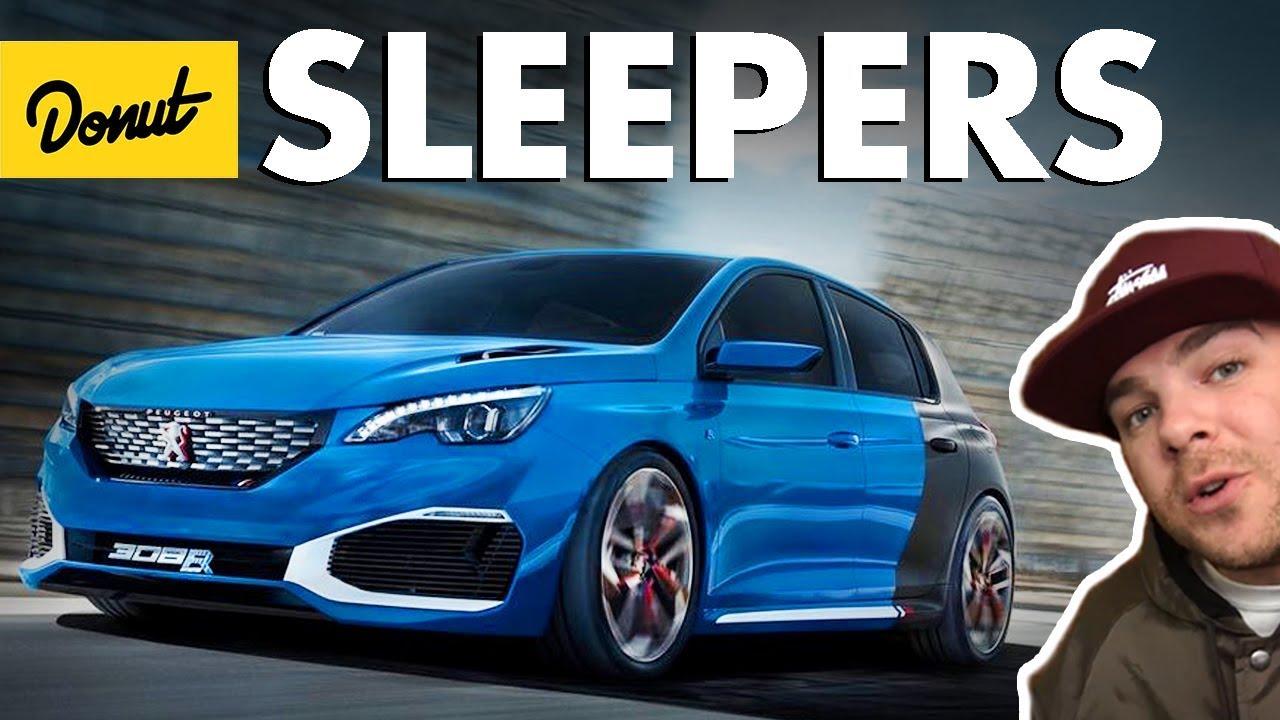 Schnellste Schlafwagen, die Sie kaufen können Das beste + video