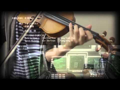 【Remixed Violin Cover】aLIEz (Aldnoah Zero ED2)【Umidori】