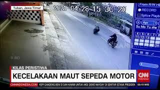 Kecelakaan Maut Sepeda Motor | REDAKSI MALAM (29/04/21)