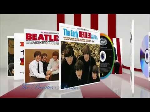 The Beatles... Albums