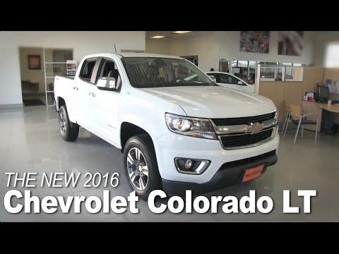 New 2016 Chevy Colorado Lakeville, Bloomington, Burnsville, Minneapolis, St Paul, MN Colorado Specs