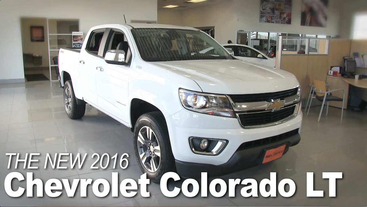 New 2016 Chevy Colorado Lakeville Bloomington Burnsville Minneapolis St Paul Mn Specs You
