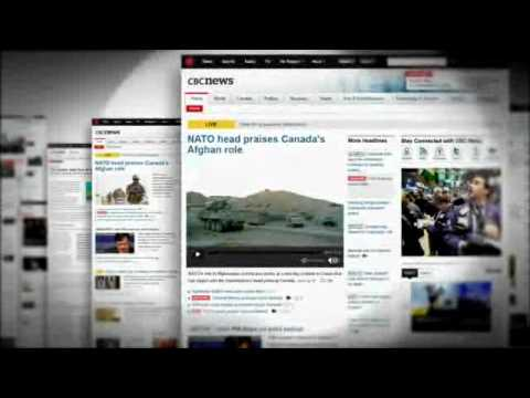 CBCNews.ca Mobile Apps: A world of news at your fingertips