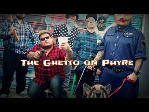 The Garageband Talkshow  Ep. 19  The Ghetto On Phyre